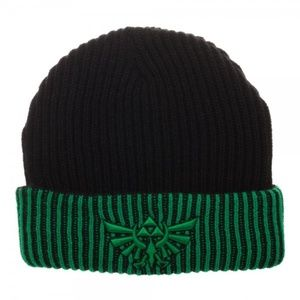 The Legend of Zelda Reversible Beanie Hat